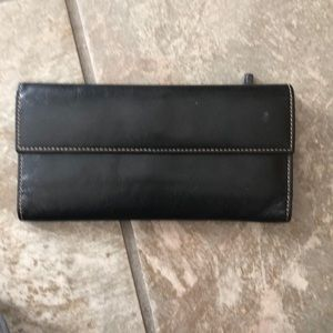 Tusk Long Wallet